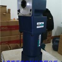 供应200W单相直角调速电机/直角空心轴电机