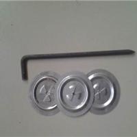 L型碳钢钉,低碳钢保温钉