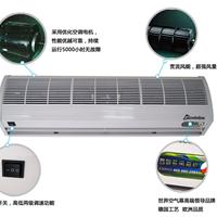 供应FM-1215T风幕机铝风帘机空气幕空气门