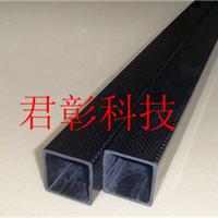 厂家直销碳纤维方管