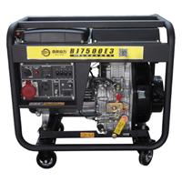 �木级�力5KW三相柴油发电机