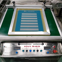 供应实验室印花小样机