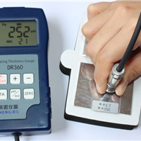 广州智能干膜测厚仪国产高精度干膜测厚仪