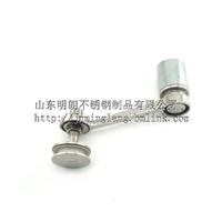 250型不锈钢驳接管  质量好价格优