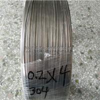 304不锈钢压扁线加工厂家