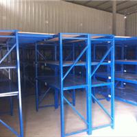 重庆货架 中型货架 层板类货架 货架公司