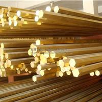 进口C36000黄铜棒,国标C3604六角黄铜棒