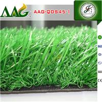 脚感舒适塑胶草 环保人造草景观装饰人工草