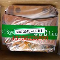 供应SBG30FL-C-K1滑块韩国SBC直线导轨