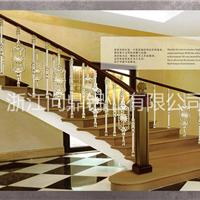 河南别墅庭院铝合金围栏栅栏阳台楼梯护栏
