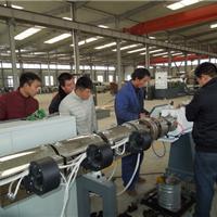 供应中空壁缠绕管生产线 来自华仕达