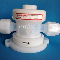 供应FURON PFA气动隔膜阀 UPM2 F1212NC-3
