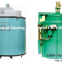 供应节能环保热处理设备井式炉