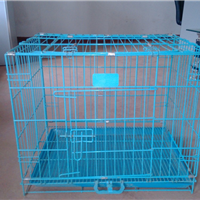 合肥鸽子笼涂塑铁丝网美观便利铁丝网厂家