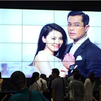 贵州55寸大屏幕拼接屏价格