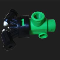 供应进口技术自动清洗雾化加湿器喷头厂家