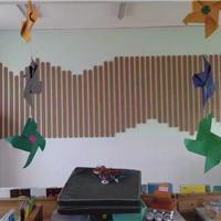 供应学校办公幼儿园扎图钉软木留言板宣传栏