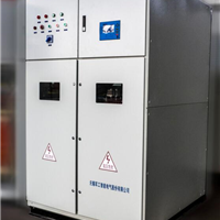 磁控软起动在高压鼠笼型电机上的应用