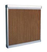 供应中央空调配套湿膜水膜帘材料**今翊品牌