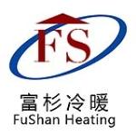 上海富杉冷暖设备工程有限公司