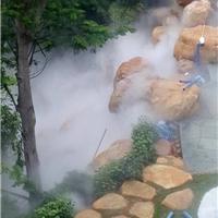 东荣高压雾森系统已获三项国家专利