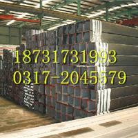 全国优秀的方矩管生产厂家-燕泰钢管