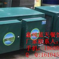 供应呼和浩特静电光解油烟净化器厂家价格