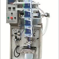 供应液体包装机