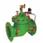 温州生产水力控制阀厂家