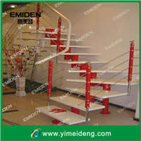 供应意美登YMD-0609室内阁楼双梁楼梯