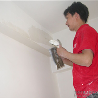 供应东莞塘厦批腻子粉,扇灰刷漆装修工程