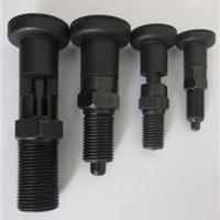 进口短型旋钮柱塞对应misumi型号,分度销