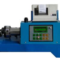 型砂强度试验机SWY-S智能液压型砂强度机