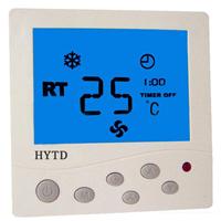 供应华阳天地HY208中央空调温控器 厂家直销