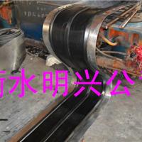 供应西安中埋式钢边橡胶止水带