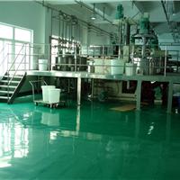供应池州玻璃钢防腐地坪施工工程
