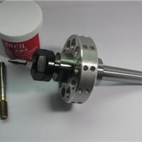 Fdrill热熔钻配套镀钛挤压丝锥、热熔膏、散热功能夹紧刀柄