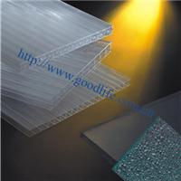 聚碳酸酯阳光板