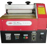 热熔胶过胶机、过胶机、300mm过胶机