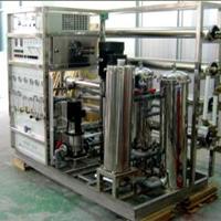 供应EDI高纯水设备高纯水机