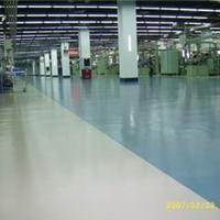 供应宁海实验室环氧防静电地坪施工