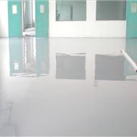 供应绍兴冷藏室水性环保型环氧地坪 施工