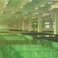 供应宁海机械厂自流平镘面环氧地坪施工