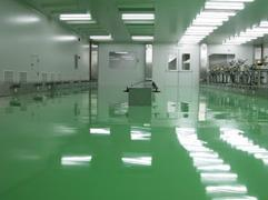 供应车间防静电地板漆 东莞车间地板漆 东莞防静电地板漆