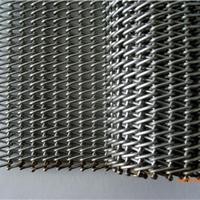 安平县博祥金属丝网制片厂长期供应不锈钢输送网带、钢丝网