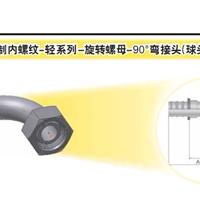 供应PARKER软管接头派克Push-Lok软管接头