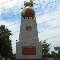 四川雕塑工厂/马踏飞燕雕塑/标志性城市雕塑