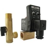 供应JORC电子排水阀空压自动电子排水器排水阀