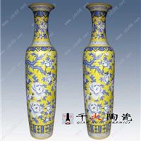 景德镇粉彩工艺品,高档陶瓷工艺品