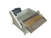 供应不锈钢梳齿环梳齿磁性分离器